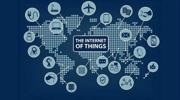 انترنت الاشياء هو مستقبل الاقتصاد العالمي