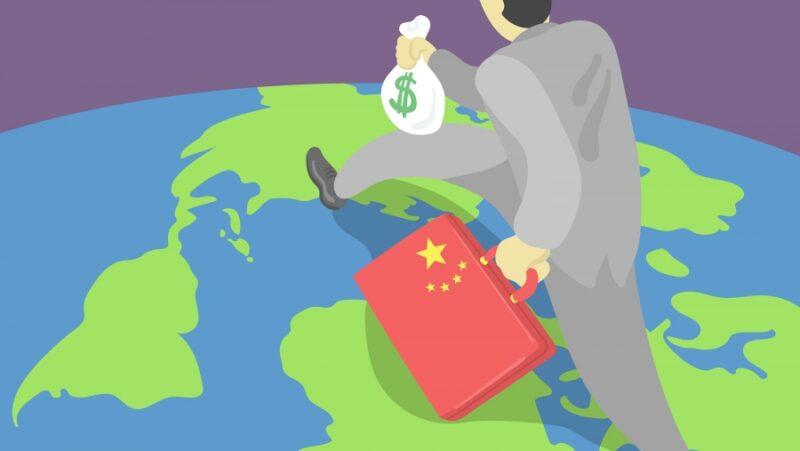تعرف على الدول المفضلة لانتقال اثرياء الصينين
