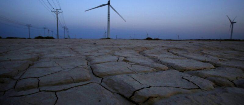 الصين و ثورة الطاقة المتجددة