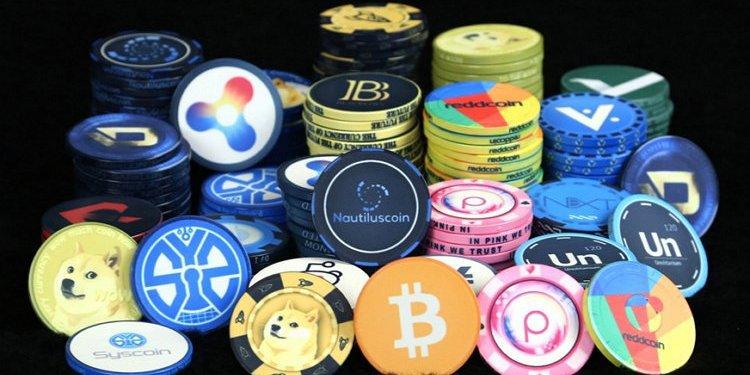 العملة الرقمية ليسك