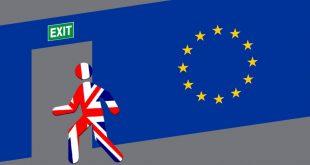 مغادرة الاتحاد الأوروبي