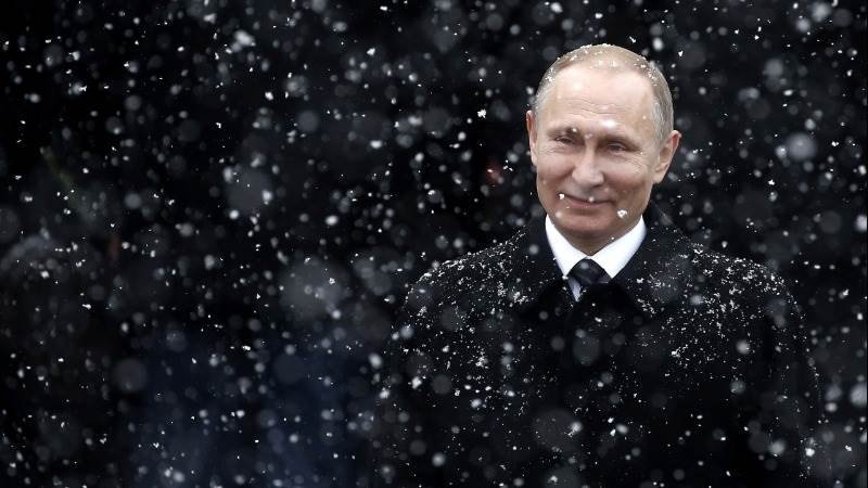 استراتيجية بوتين الرابحة … تعرف عليها
