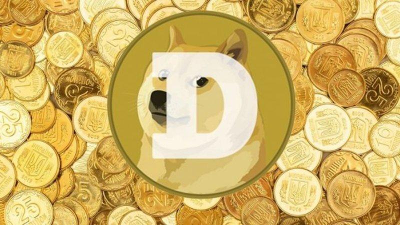 دوغ كوين Dogecoin