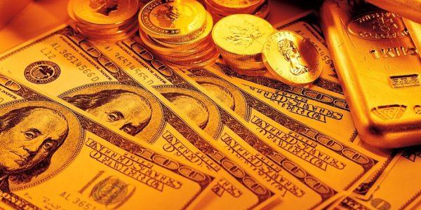 المال و الذهب