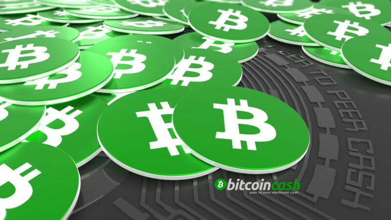 عملة بيتكوين كاش الرقمية Bitcoin Cash