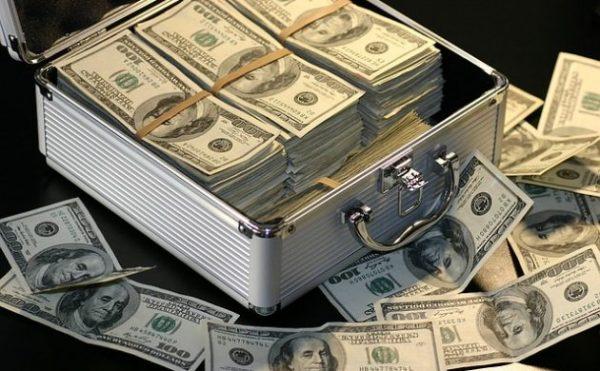 نظرة على البنوك وأموالها