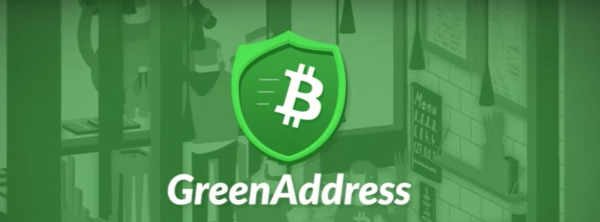 Green Adress