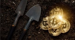 تعدين العملات الرقمية سرا