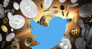 تويتر ستمنع اعلانات العملات الرقمية