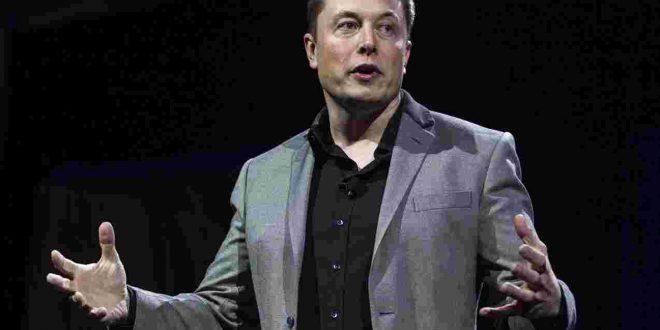 سيرة إيلون ماسك مؤسس شركة باي بال وسبيس إكس وتسلا