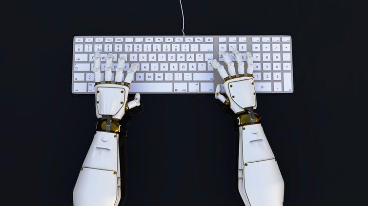 الذكاء الاصطناعي و التحيز الاجتماعي