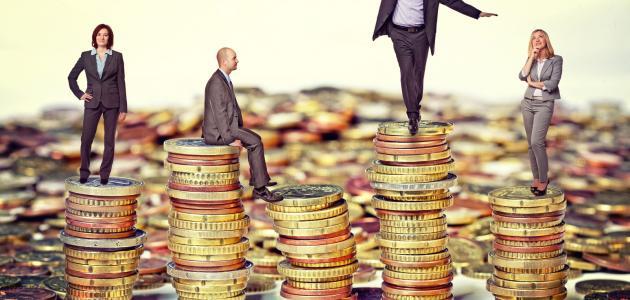 أسباب تمنعك من أن تصبح غنيا