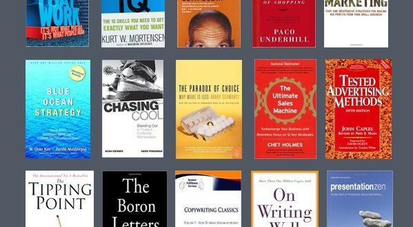 أفضل كتب في ريادة الأعمال