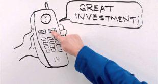 الإحتيال الإستثماري