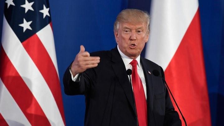 رد فعل عالمي على انسحاب ترامب معاهدة الأسلحة النووية