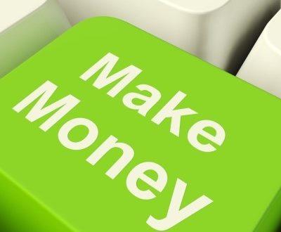طرق كسب المال الأكثر شيوعاً