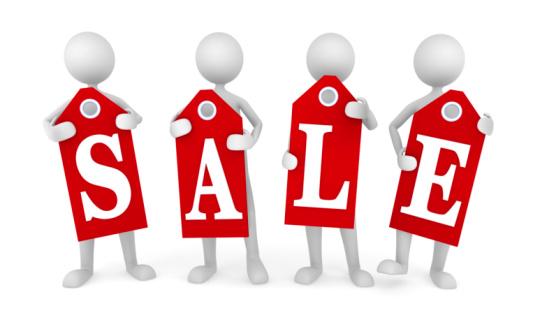 التنبؤ بحجم المبيعات