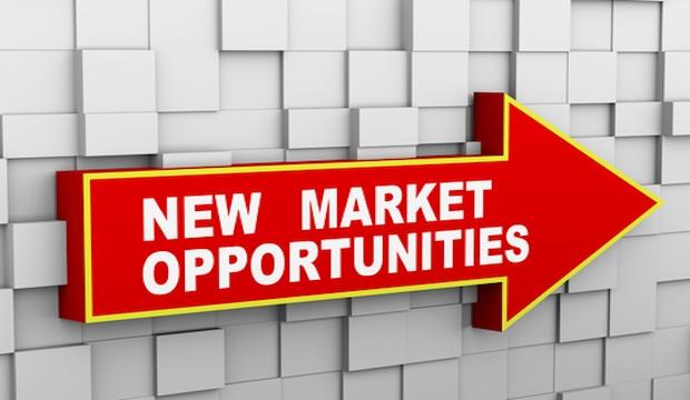 سوق جديد