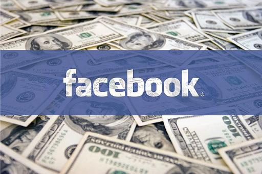 الربح من صفحات الفيسبوك