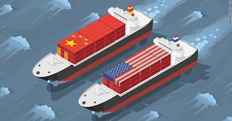 تعرف على التكاليف الاقتصادية لحرب تجارية بين الولايات المتحدة والصين