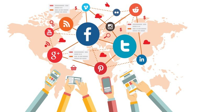 كيفية تعزيز حملات التسويق على مواقع التواصل الاجتماعي الخاصة بك