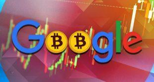 جوجل تقرر فك الحظر عن العملات الرقمية