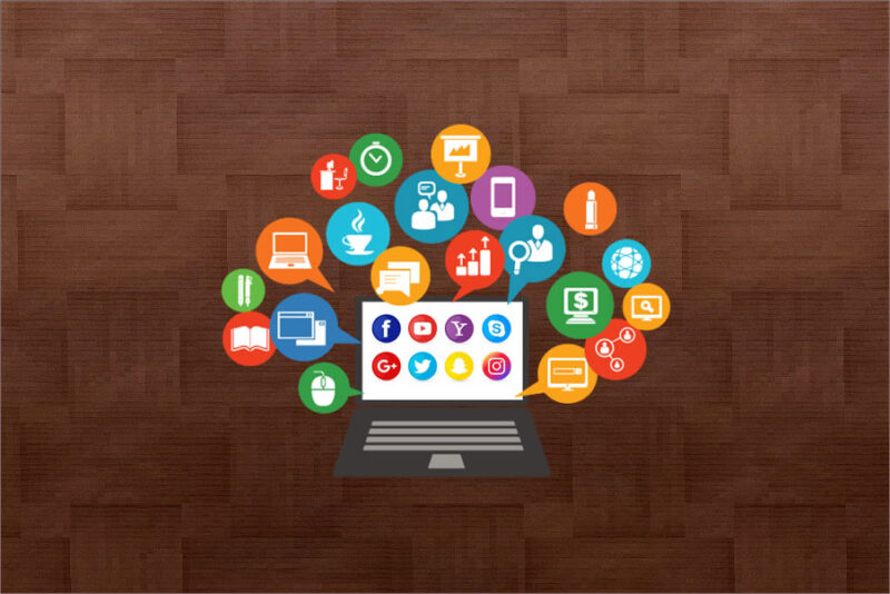 طرق إبداعية لتحسين نشاط مشروعك على مواقع التواصل الاجتماعي الخاص بك