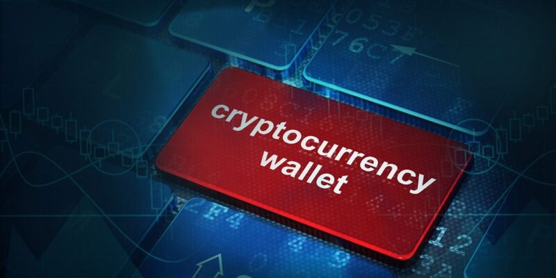 تخزين العملات الرقمية بأمان