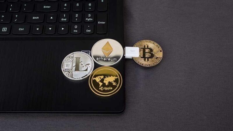 أهم العملات الرقمية المشفرة