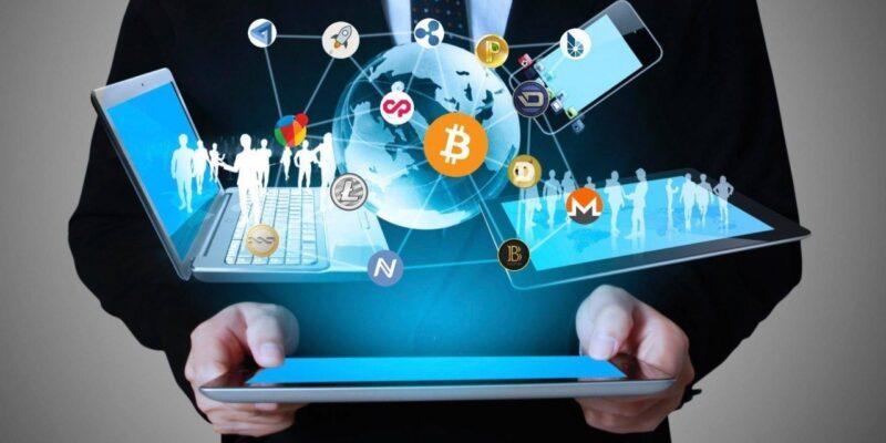 الإستثمار في العملات الرقمية المشفرة