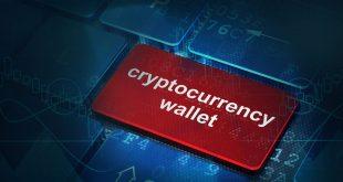 انشاء محفظة للعملات الرقمية المشفرة
