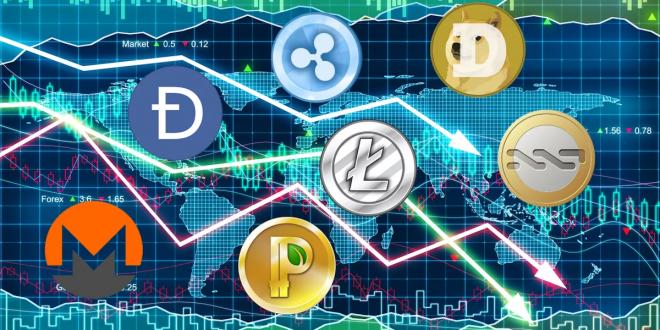 بدائل العملات الرقمية المشفرة