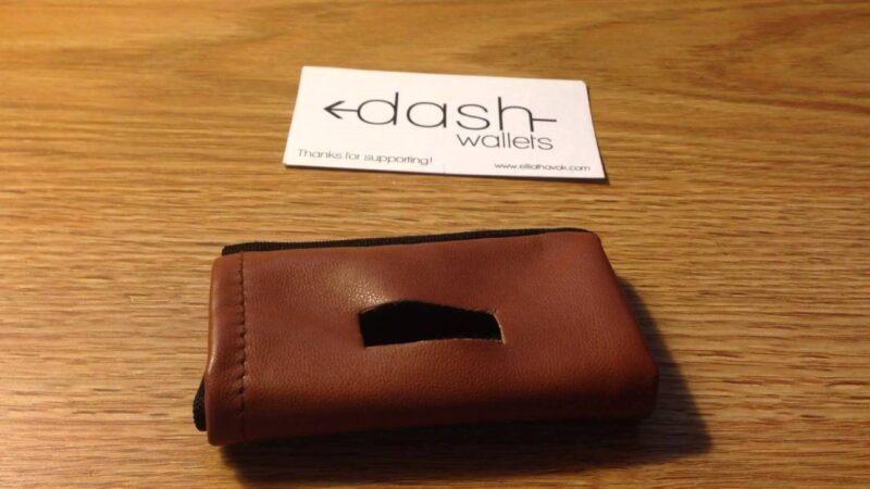 عملة داش Dash