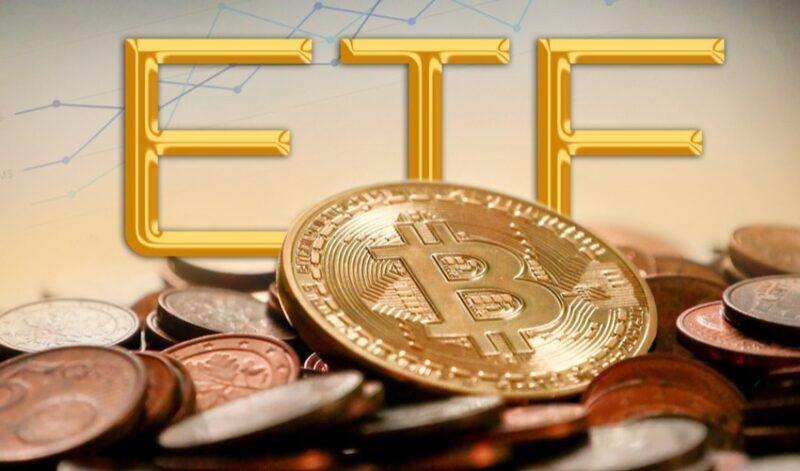 ETF Bitcoin