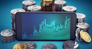 استخدامات العملات الرقمية المشفرة