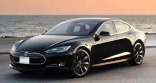 الطلب العالمي يزيد على شراء السيارات الكهربائية التابعة لشركة تيسلا