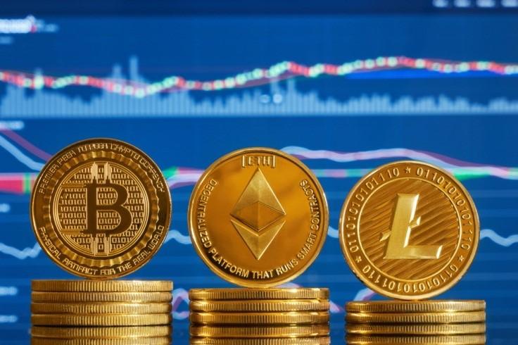 العملات الرقمية Digital currency