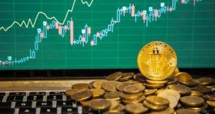 تداول العملات الرقمية المُشفرة