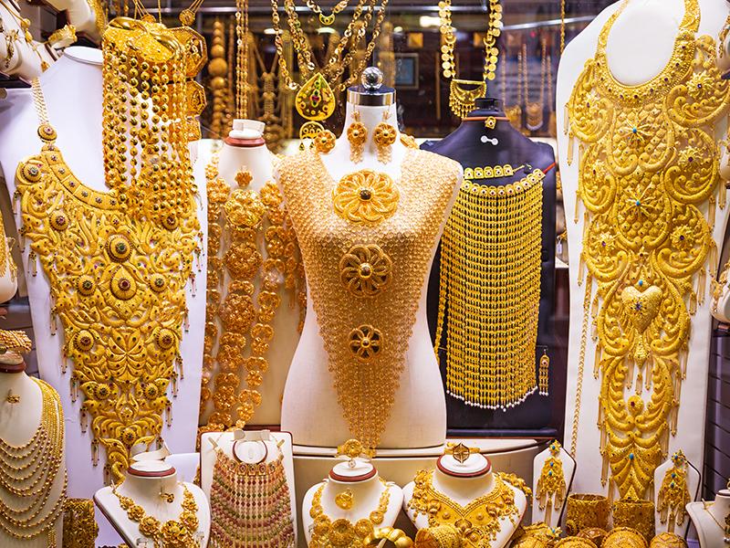 توقعات الذهب هذا الاسبوع حتى 22 فبراير