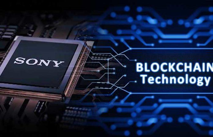 شركة Sony