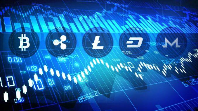 هل يعيش سوق العملات الرقمية حالة تصحيح أم انهيار ؟