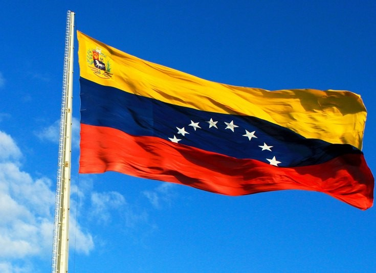 الحوالات المشفرة في فنزويلا