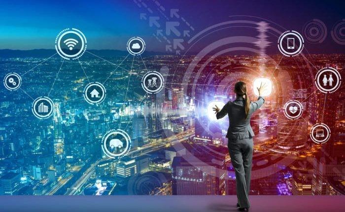 اللامركزية في العملات الرقمية
