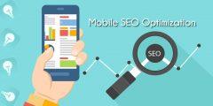 ماهو سيو الهواتف الذكية ؟ Mobile SEO
