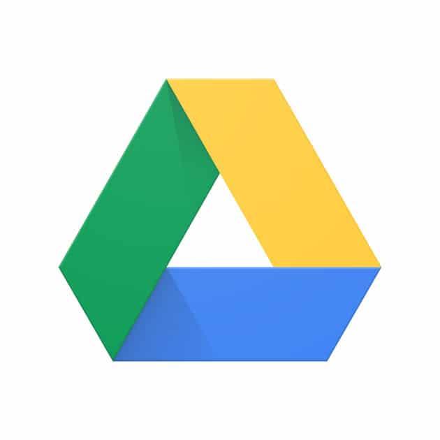 محفظة كوين بيس على جوجل درايف