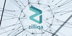 Zilliqaمنصة البيع بالتجزئة في مجال العملات الرقمية