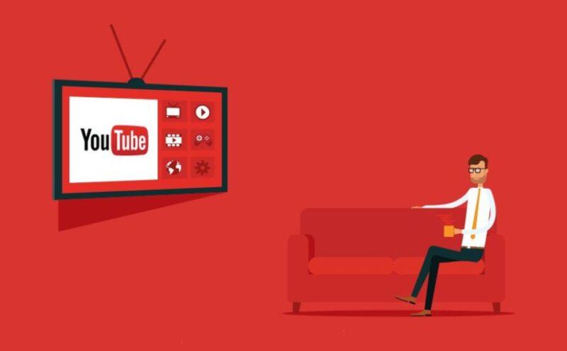 أفكار جديدة لليوتيوب