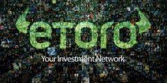 اطلاق المحفظة الرقمية وامكانية تداول العملات بامريكا في منصة ايتورو