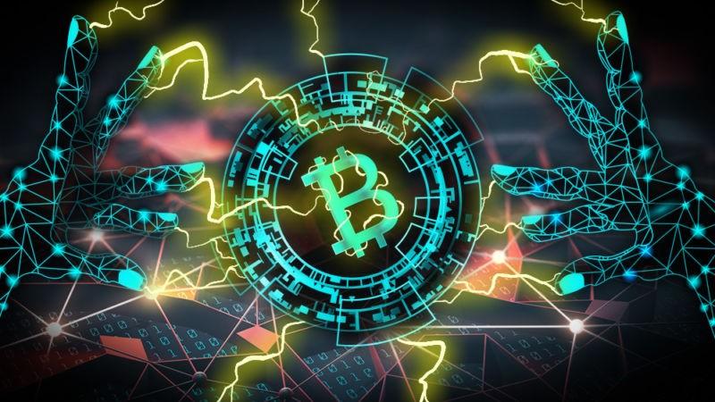 استثمار العملات الرقمية