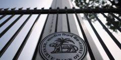 استهداف مدفوعات بلوكتشين مقابل انكار للبتكوين بالبنك المركزي الهندي
